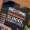 School Essentials Thumbnail